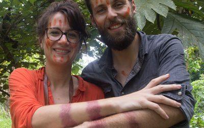 Discover yourself as a couple exploring the Amazon