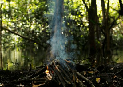 bonfire-in-the-middle-of-the-Amazon-jungle